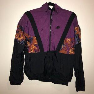 Rare Vintage Nike Jacket